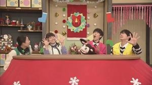 おかあさんといっしょ『冬スペシャル』2019