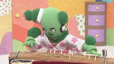 コッシーとスイ『歌スペシャル』DJおこと わり