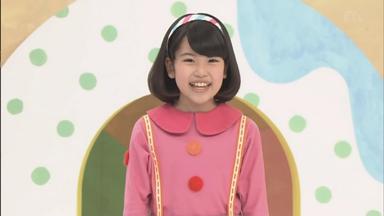 3代目スイちゃん・川島夕空ちゃん卒業